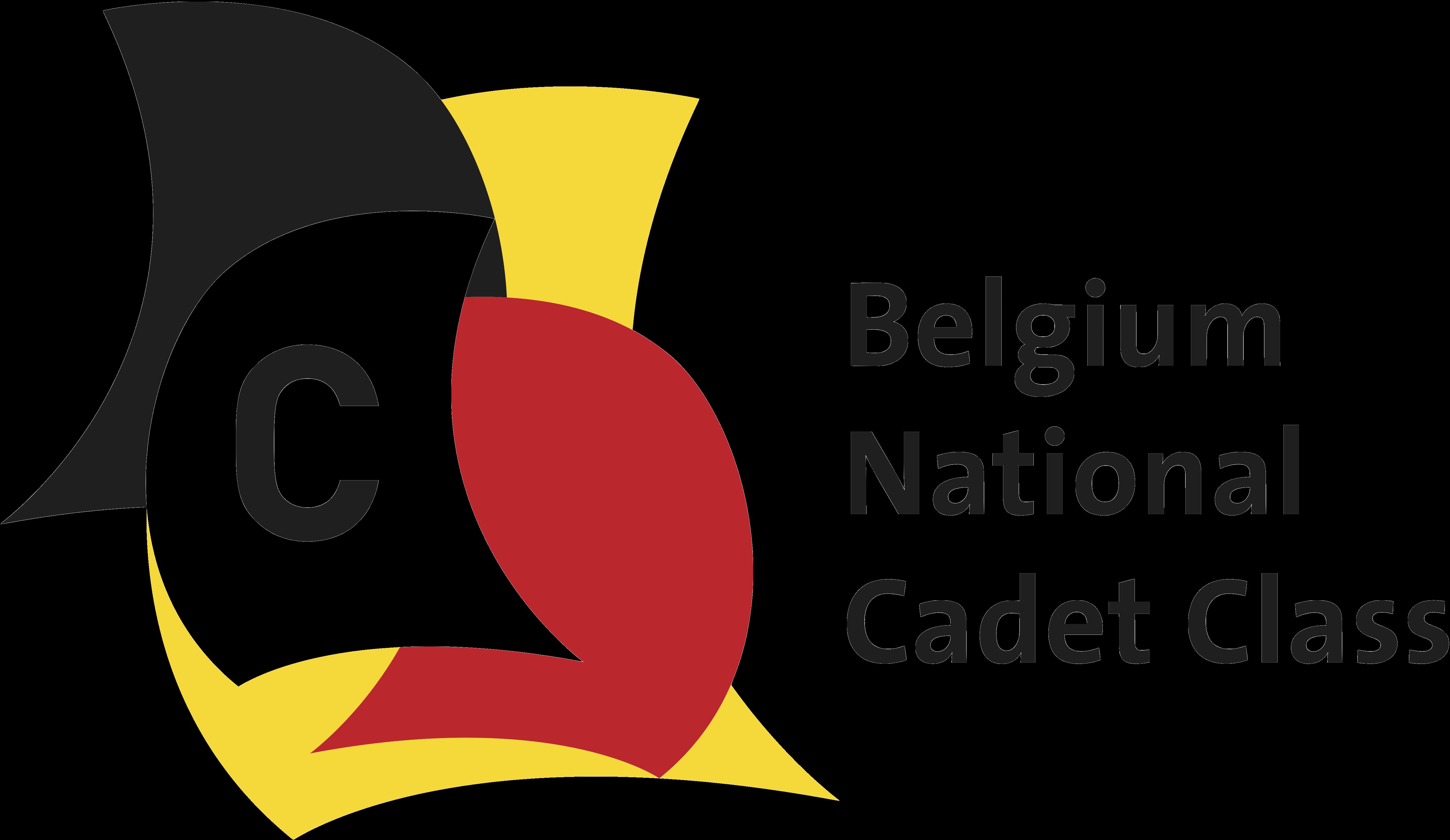 Belgian National Cadet Class