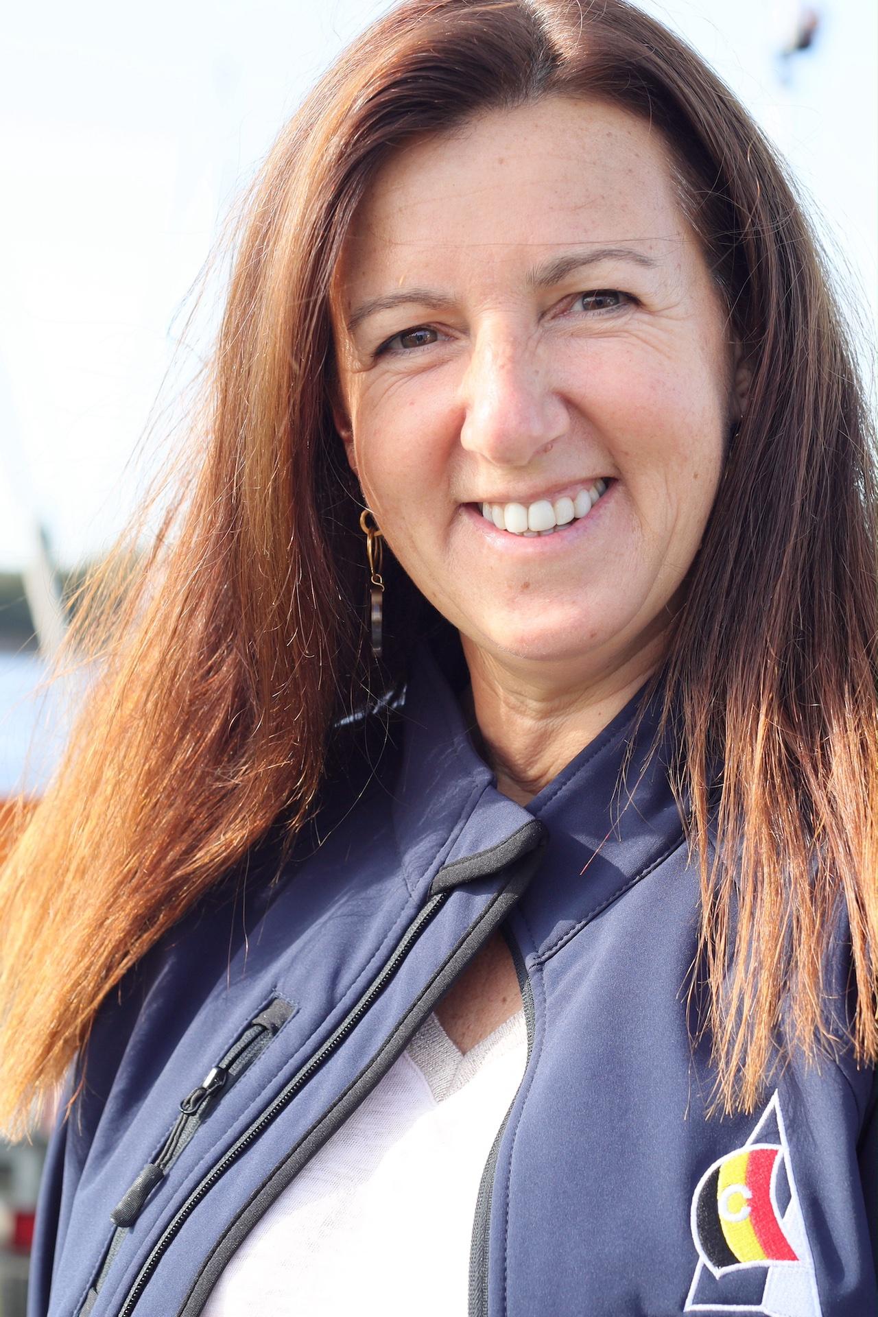 Anja Van Goolen